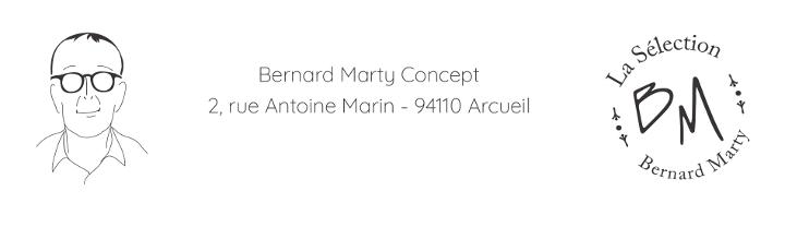 Sélection Bernard Marty